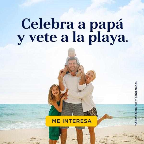 Celebra a papá